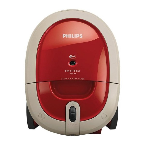 пылесос Philips FC 8230 SmallStar